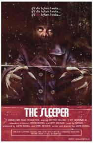 The Sleeper poster free full movie