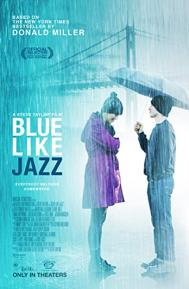 Blue Like Jazz poster free full movie