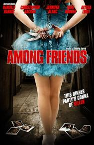 Among Friends poster free full movie