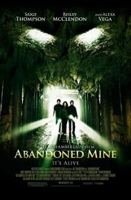 The Mine poster free full movie