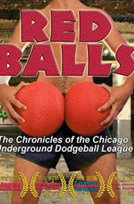 Red Balls poster free full movie