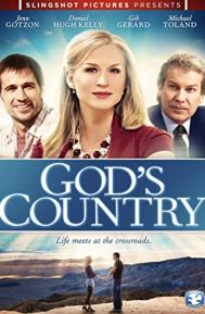 God's Country poster free full movie