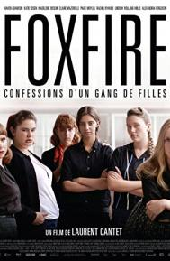 Foxfire: Confessions of a Girl Gang poster free full movie