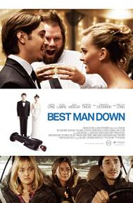 Best Man Down poster free full movie