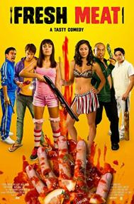 Fresh Meat poster free full movie