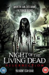 Night of the Living Dead: Resurrection poster free full movie