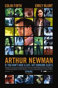 Arthur Newman poster free full movie
