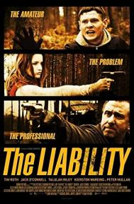 The Liability poster free full movie