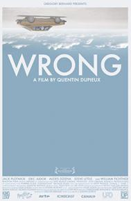 Wrong poster free full movie