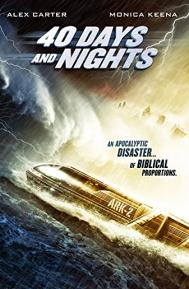 40 Days and Nights poster free full movie