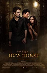 The Twilight Saga: New Moon poster free full movie