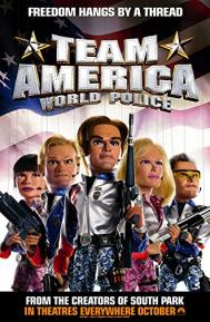 Team America: World Police poster free full movie