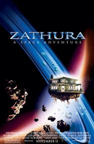 Zathura: A Space Adventure poster free full movie