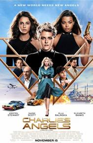 Charlie's Angels poster free full movie