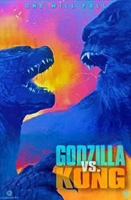 Godzilla vs. Kong poster free full movie