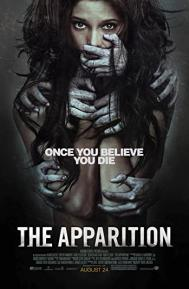The Apparition poster free full movie