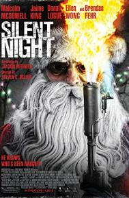 Silent Night poster free full movie