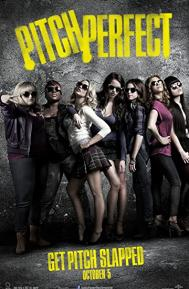 Pitch Perfect poster free full movie