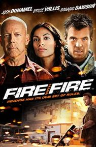 Fire with Fire poster free full movie