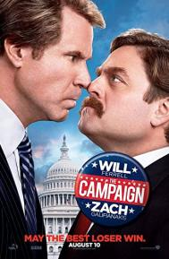 The Campaign poster free full movie