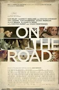 On the Road poster free full movie