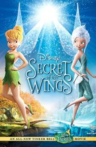 Secret of the Wings poster free full movie