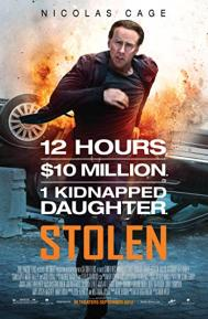 Stolen poster free full movie