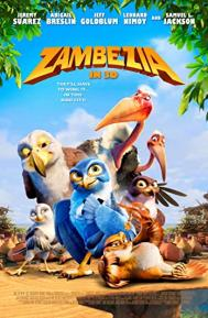 Adventures in Zambezia poster free full movie
