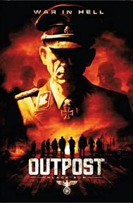 Outpost: Black Sun poster free full movie