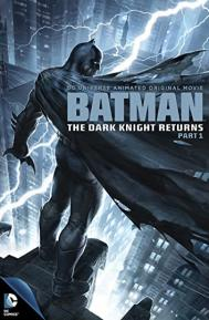 Batman: The Dark Knight Returns, Part 1 poster free full movie