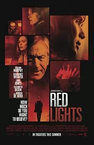 Red Lights poster free full movie