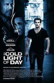 The Cold Light of Day poster free full movie
