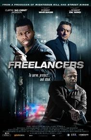 Freelancers poster free full movie