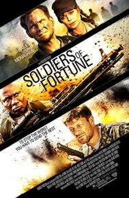 Soldiers of Fortune poster free full movie