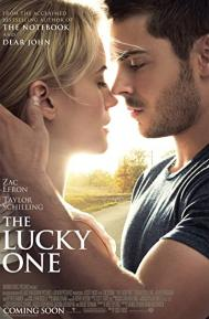 The Lucky One poster free full movie
