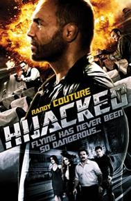 Hijacked poster free full movie