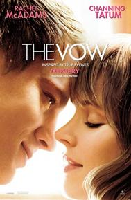 The Vow poster free full movie