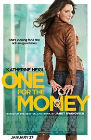 One for the Money poster free full movie