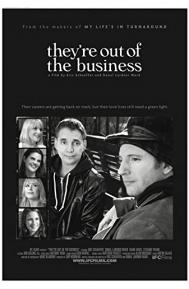 They're Out of the Business poster free full movie