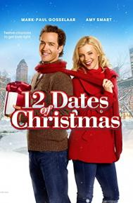 12 Dates of Christmas poster free full movie