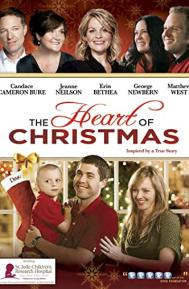 The Heart of Christmas poster free full movie