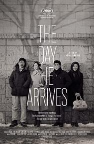 The Day He Arrives poster free full movie