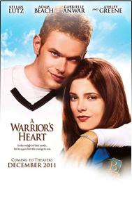 A Warrior's Heart poster free full movie
