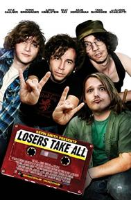 Losers Take All poster free full movie