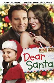 Dear Santa poster free full movie