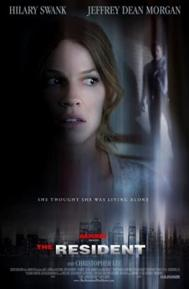 The Resident poster free full movie