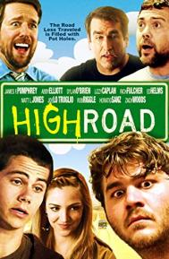 High Road poster free full movie