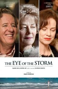 The Eye of the Storm poster free full movie