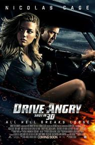 Drive Angry poster free full movie