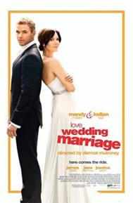 Love, Wedding, Marriage poster free full movie